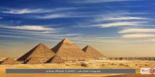 پاورپوینت سرزمین باستانی رود نیل (مصر)