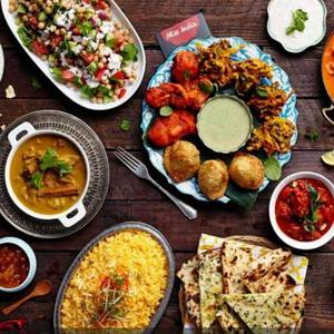 بسته آموزشی تهیه و پخت غذاهای ایرانی