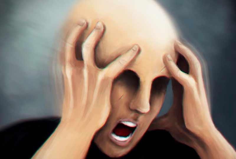 پاورپوینت درباره اختلال اضطراب بیماری بر اساس DSM-5